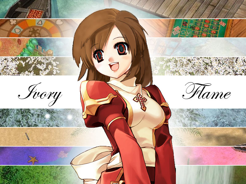 The Ivory Avatar Hp_ava10