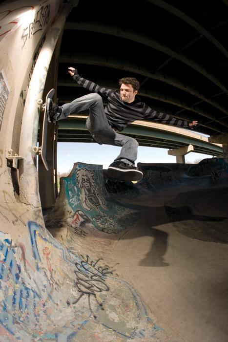 Gard Skate