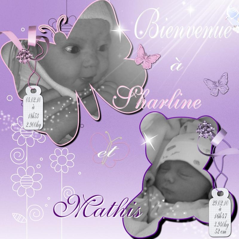 Les bébés merveilles - Portail* Naissa10