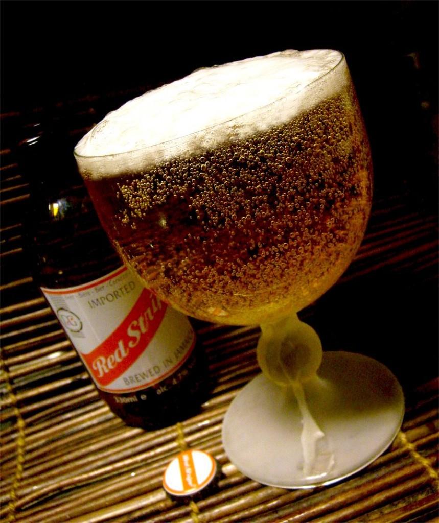 beer/alc collection Redstr10