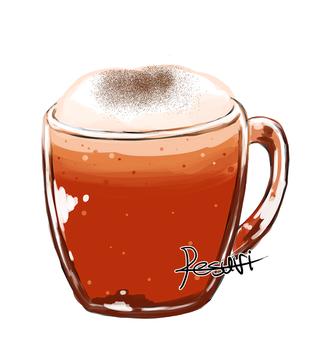 Concept Store : Latte & co ★ Latte_10