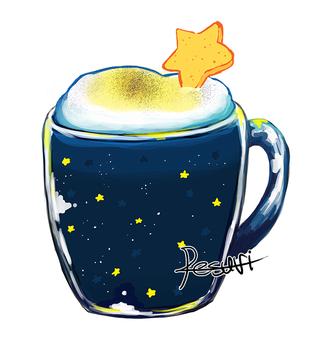 Concept Store : Latte & co ★ Latte_11