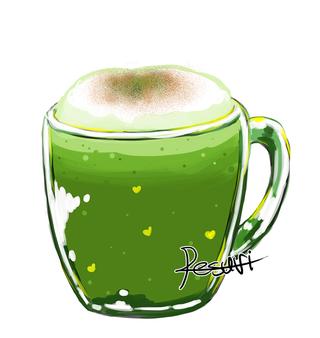 Concept Store : Latte & co ★ Latte_12