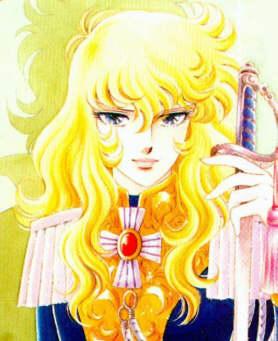 ♥*☆Manga/Anime/Game Characters that Look alike☆*♥  - Page 3 Lady-o11