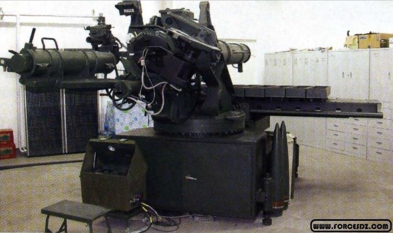 القوات البرية الجزائرية  Plz-4513