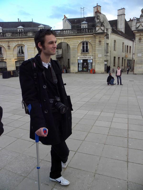 Sortie à Dijon - 27 mars - Les Photos - Page 2 Dscn2413