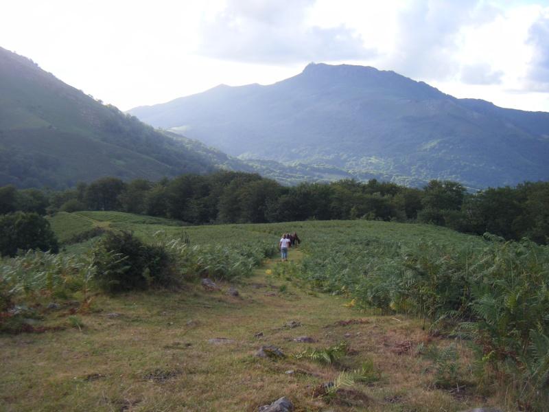 Vacances au Pays Basque été 2010 - Page 2 Dscf8221