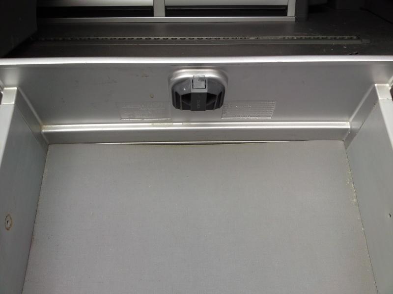 problème de tiroirs P16-0510