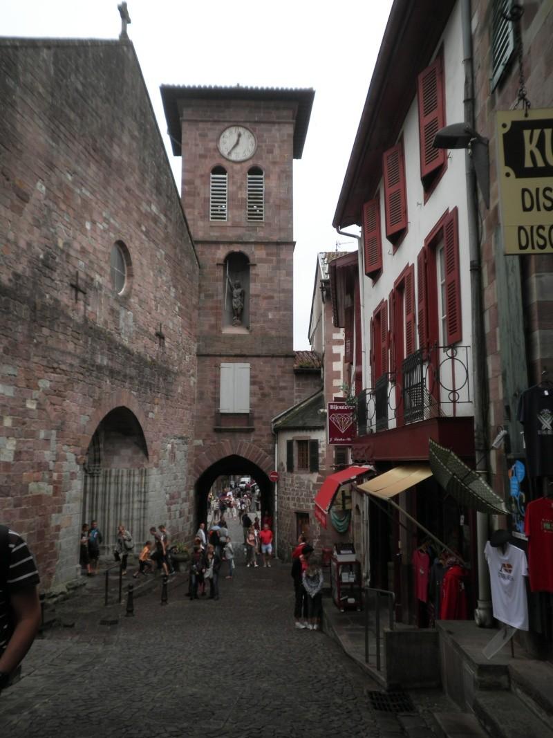 Vacances au Pays Basque été 2010 - Page 2 P7220011
