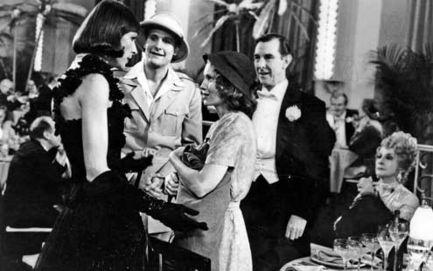 La Rose Pourpre du Caire, de Woody Allen (1985). 18889710