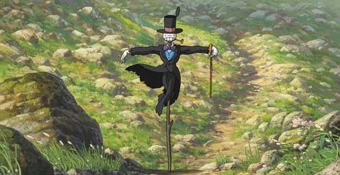 Hayao Miyazaki et les studios Ghibli Apouva10