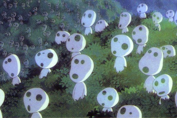 Hayao Miyazaki et les studios Ghibli Fantam10