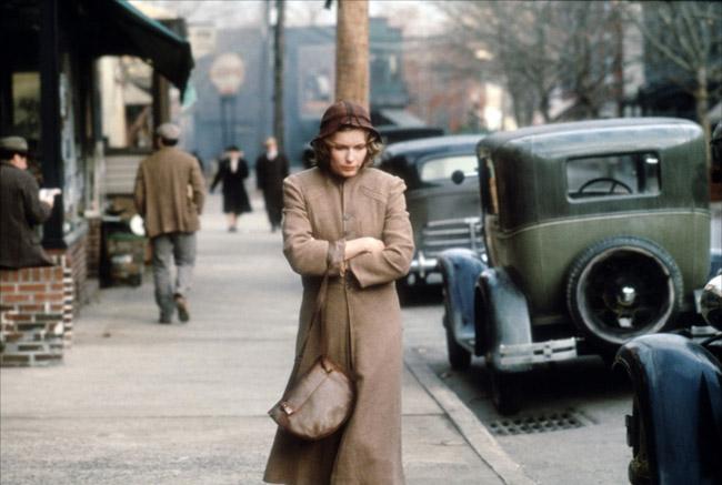 La Rose Pourpre du Caire, de Woody Allen (1985). La-ros10