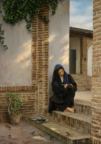 Lire Lolita à Téhéran, d'Azar Nafisi, IIème Partie (Lire Gatsby à Téhéran). Lire_l13