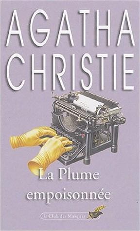 Quelles sont vos couvertures préférées des romans d'Agatha Christie ? Lpe13