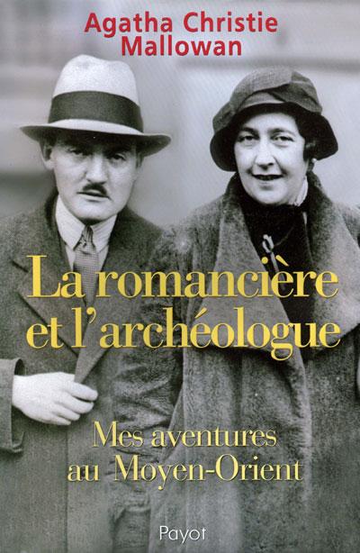 La Romancière et l'archéologue. Lrela11