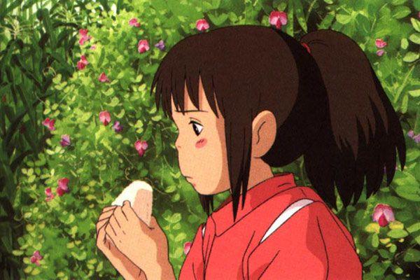 Hayao Miyazaki et les studios Ghibli Mvt10
