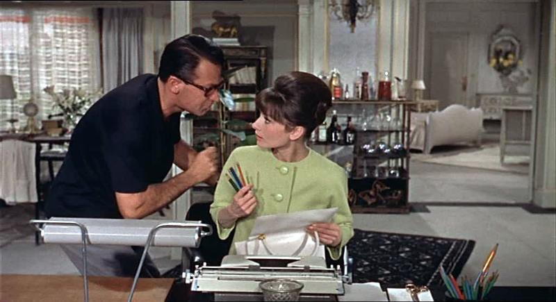 Audrey Hepburn Paris_10