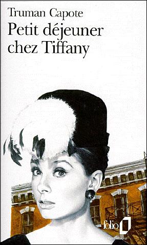 Petit Déjeuner chez Tiffany, de Truman Capote. Pdct11