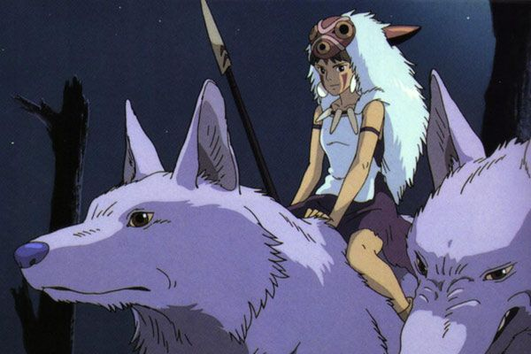 Hayao Miyazaki et les studios Ghibli Pm10