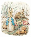 Beatrix Potter Bp110