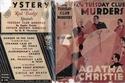 Les romans mettant en scène Miss Marple. Tuesda10