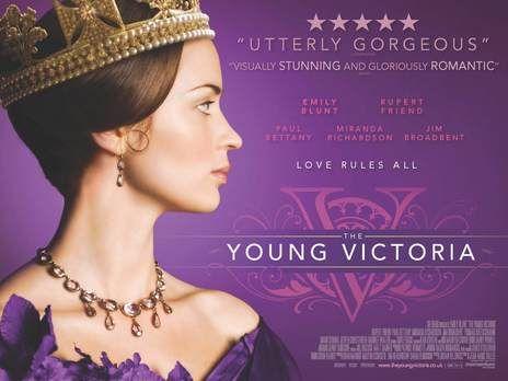 Victoria, les jeunes années d'une reine. Young_11