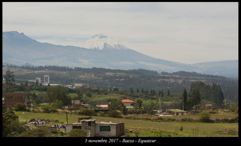 Voyage en Equateur. - Page 2 Baeza10