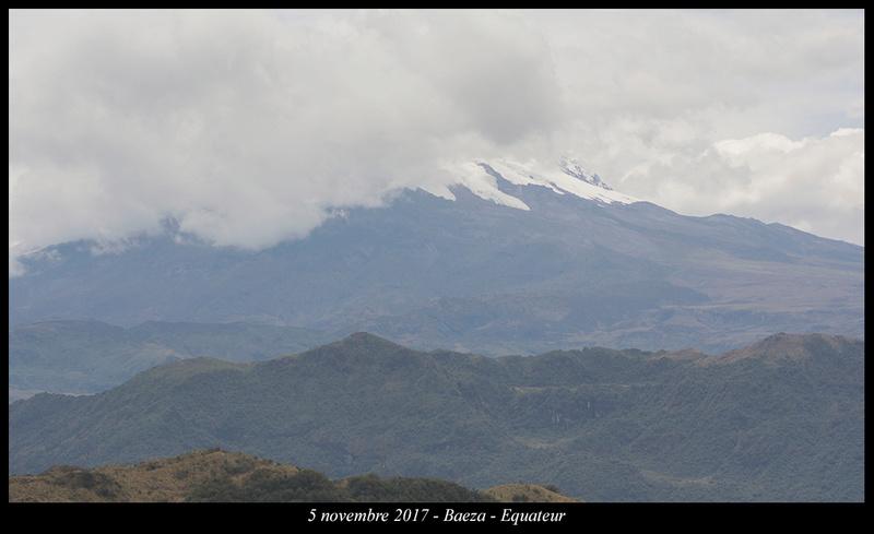 Voyage en Equateur. - Page 2 Baeza310