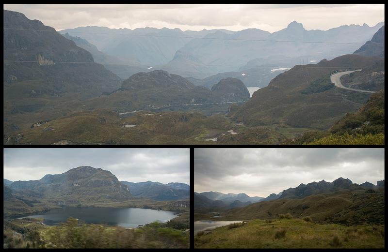 Voyage en Equateur. - Page 2 Cuenca19