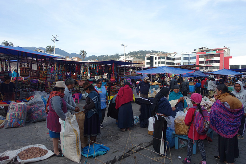 Voyage en Equateur. Dsc01714