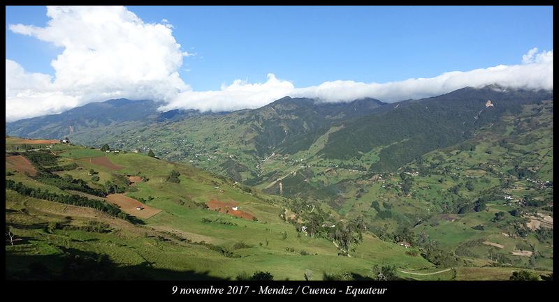 Voyage en Equateur. - Page 2 Mendez10