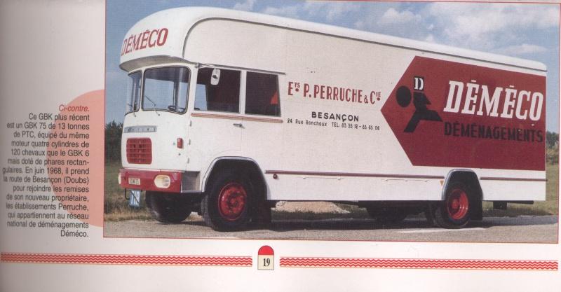 """La collection """"miniatures BERLIET"""" d'Hachette au 1/43 - Page 2 40346210"""