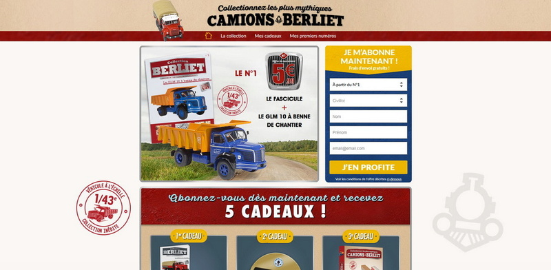 "La collection ""miniatures BERLIET"" d'Hachette au 1/43 Sans_t44"