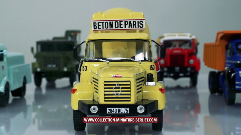 "La collection ""miniatures BERLIET"" d'Hachette au 1/43 Sans_t46"