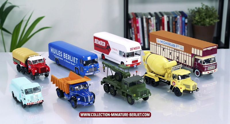 "La collection ""miniatures BERLIET"" d'Hachette au 1/43 Sans_t47"