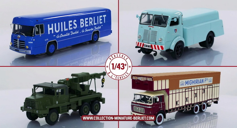 "La collection ""miniatures BERLIET"" d'Hachette au 1/43 Sans_t48"