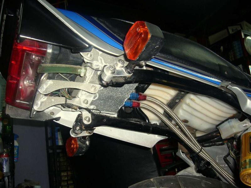 LA CLASSE POUR CETTE HONDA CB 750F Hondac13