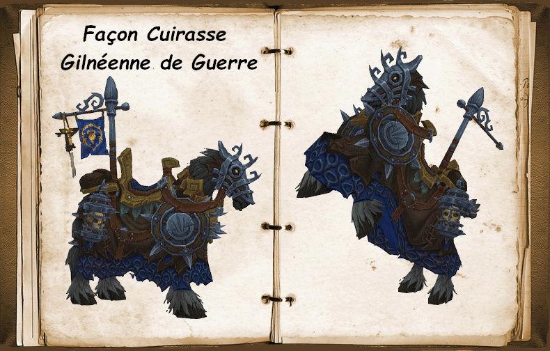 Les chevaux et leurs cuirasses Cheval11