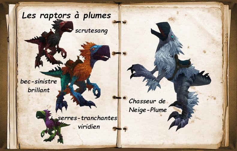 Les raptors Raptor15