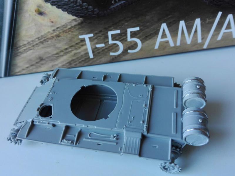 "T55 AM REVELL ""terminé"" 002t10"