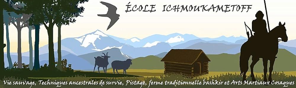 Ecole Ichmoukametoff - Autonomie et Résilience