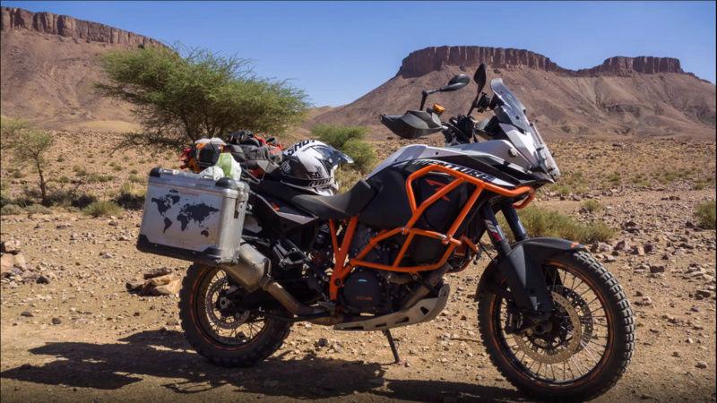 [Vends] KTM 1190 Adventure R 1190_110