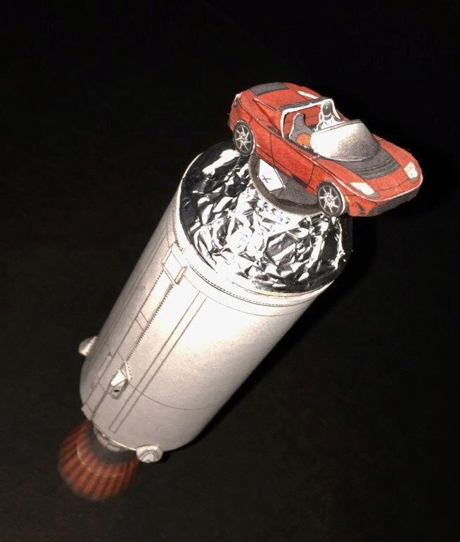 Falcon Heavy (Tesla roadster) - Tir de démonstration - 6.2.2018 - Page 8 Maquet10