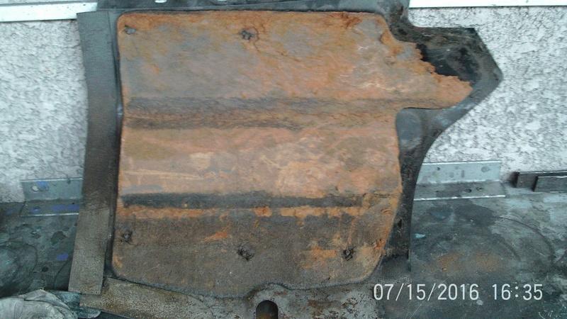 Restauration de la caravelle 1100S de juju - Page 29 Ptdc1110