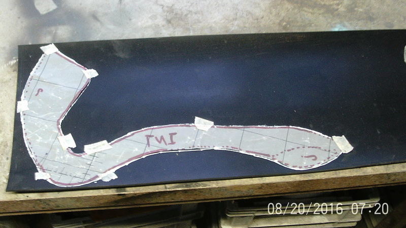 Restauration de la caravelle 1100S de juju - Page 29 Ptdc1210