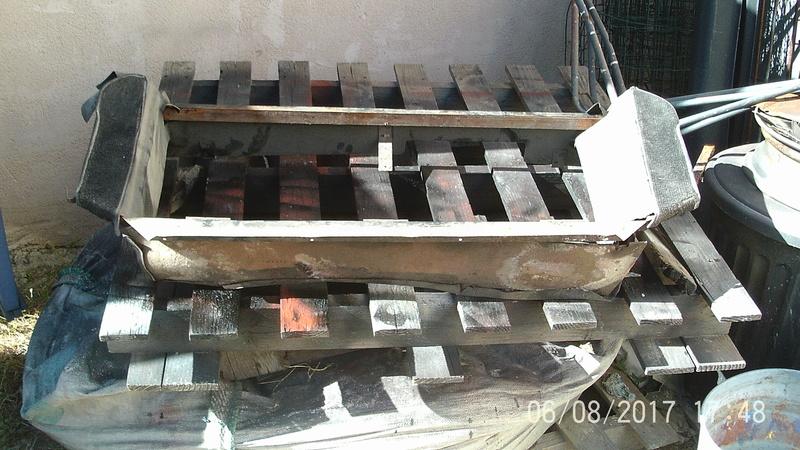 Restauration de la caravelle 1100S de juju - Page 30 Ptdc1911