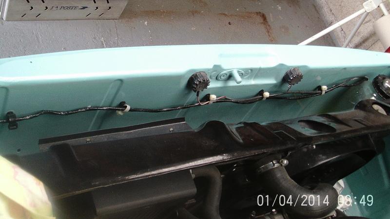 Restauration de la caravelle 1100S de juju - Page 29 Ptdc2014