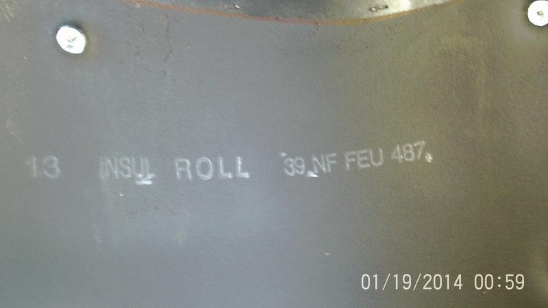 Restauration de la caravelle 1100S de juju - Page 29 Ptdc2134