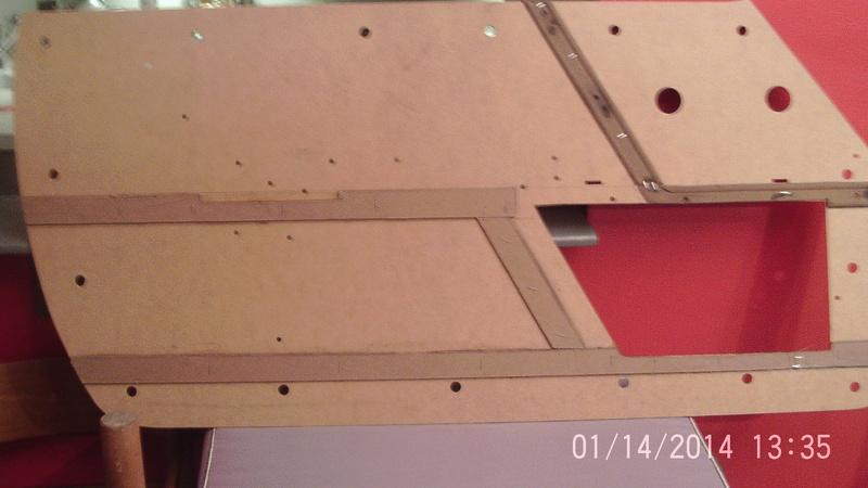 Restauration de la caravelle 1100S de juju - Page 30 Ptdc2236